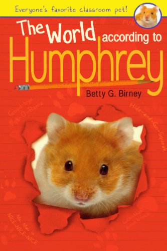 9781417675326: The World According to Humphrey