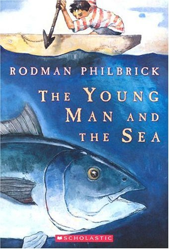 9781417675425: The Young Man And The Sea