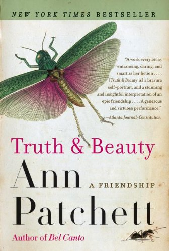 9781417675975: Truth And Beauty: A Friendship (Turtleback School & Library Binding Edition)