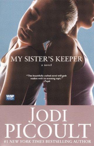 9781417675982: My Sister's Keeper (Turtleback School & Library Binding Edition)