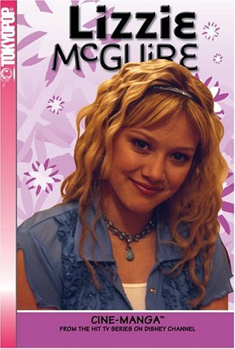 Lizzie Mcgiure 9 (Turtleback School & Library Binding Edition) (1417678828) by Douglas Tuber; Tim Maile