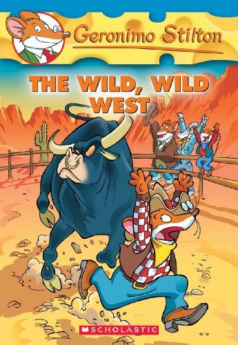 The Wild, Wild West: Keys, Larry , Other