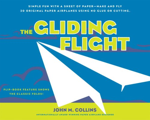 9781417682447: The Gliding Flight (Turtleback School & Library Binding Edition)