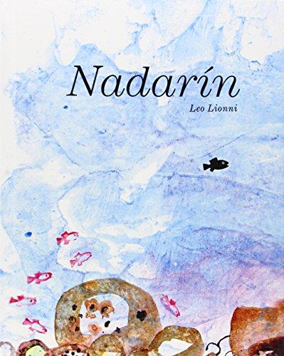 9781417682461: Nadarin (Swimmy) (Turtleback School & Library Binding Edition) (Spanish Edition)