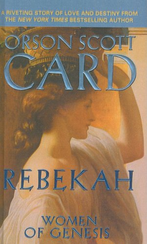 9781417684236: Rebekah (Women of Genesis (Forge))