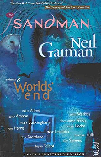 9781417686179: World's End (Turtleback School & Library Binding Edition) (Sandman Collected Library)
