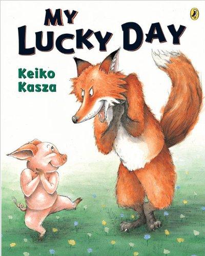 9781417686988: My Lucky Day (Turtleback School & Library Binding Edition)