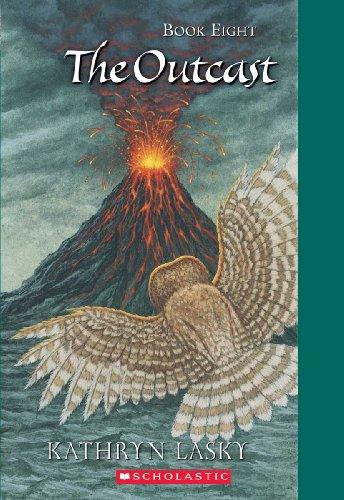 9781417689071: The Outcast (Turtleback School & Library Binding Edition) (Guardians of Ga'hoole)
