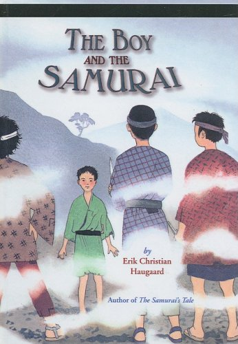 9781417689439: The Boy and the Samurai
