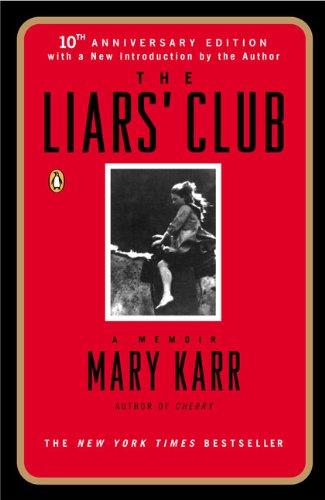 9781417689460: The Liar's Club (Turtleback School & Library Binding Edition)