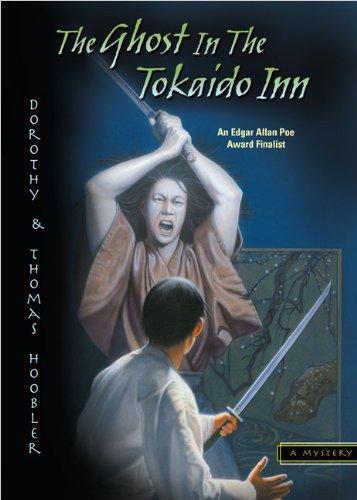 Ghost In The Tokaido Inn (Turtleback School & Library Binding Edition): Hoobler, Dorothy