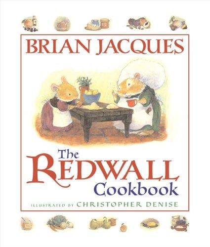 9781417689729: The Redwall Cookbook (Turtleback School & Library Binding Edition) (Redwall Companion Books)