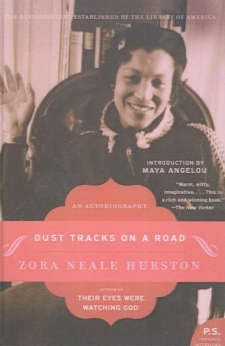 9781417696161: Dust Tracks on a Road (P.S. (Prebound))