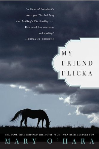 9781417696178: My Friend Flicka (Turtleback School & Library Binding Edition)