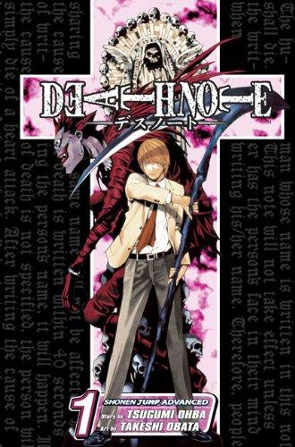 9781417697892: Death Note, Volume 1 (Turtleback School & Library Binding Edition) (Death Note (Prebound))