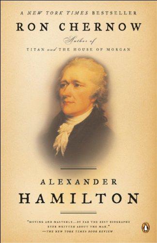 9781417698776: Alexander Hamilton