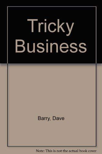 9781417698936: Tricky Business