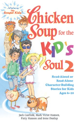 9781417699636: Chicken Soup For The Kid's Soul 2 (Turtleback School & Library Binding Edition) (Chicken Soup for the Soul (Pb))