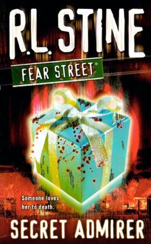 9781417699773: Secret Admirer (Fear Street, No. 36)