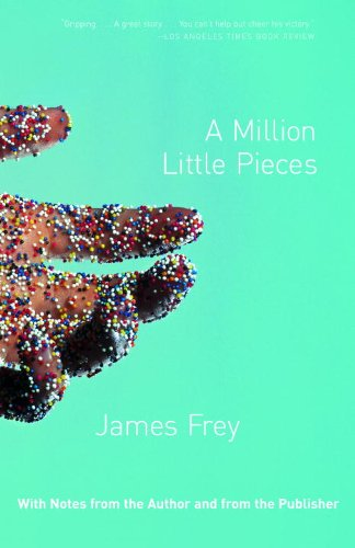 9781417699940: A Million Little Pieces (Turtleback School & Library Binding Edition) (Oprah's Book Club (Prebound))