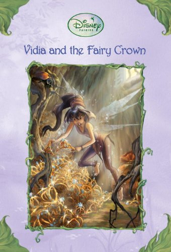 9781417700363: Vidia and the Fairy Crown