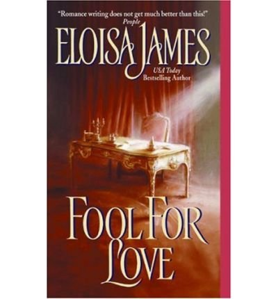 9781417700943: Fool for Love