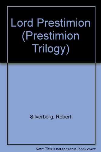 9781417702466: Lord Prestimion (Prestimion Trilogy)