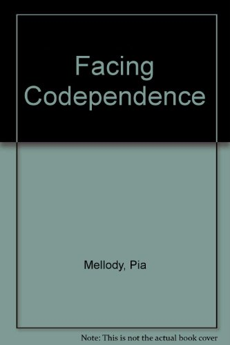 9781417702534: Facing Codependence
