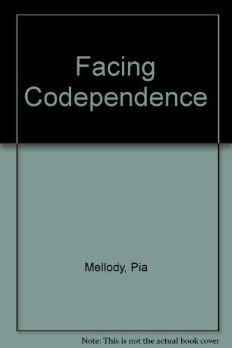 9781417702534: Facing Codependence