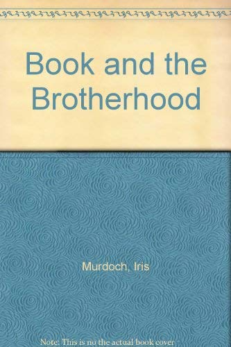 9781417702985: Book and the Brotherhood