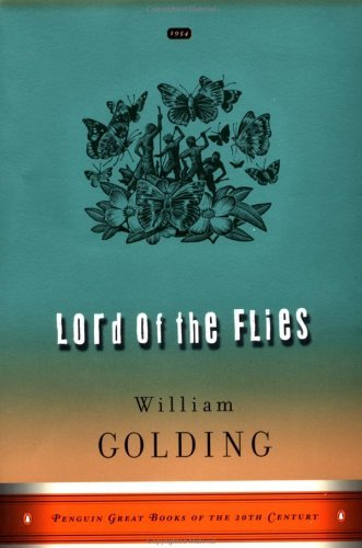 9781417703937: Lord Of The Flies (Turtleback School & Library Binding Edition) (Penguin Great Books of the 20th Century)