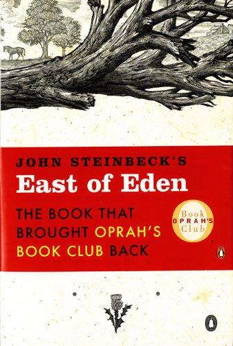 9781417704743: East of Eden (Oprah's Classics Book Club Selections)