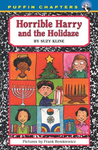 9781417705009: Horrible Harry And The Holidaze (Turtleback School & Library Binding Edition)