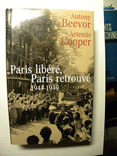 9781417705627: Paris: After the Liberation 1944-1949
