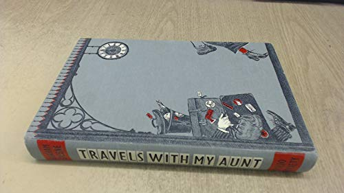 Travels with My Aunt (Classics Deluxe Edition) (Penguin Classics Deluxe Editions): Greene, Graham