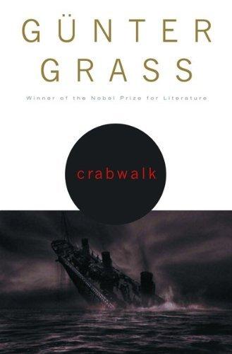 9781417706426: Crabwalk