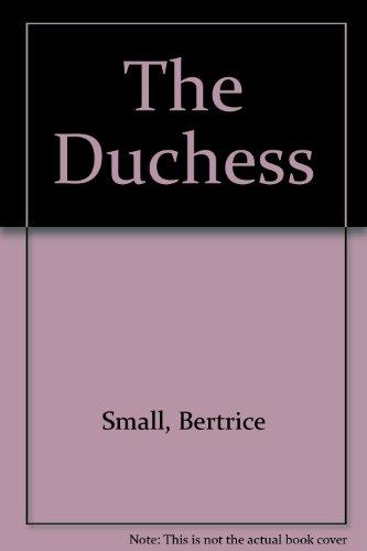 9781417708321: The Duchess