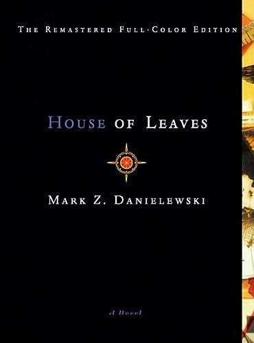 House of Leaves: Zampano, Zampano; Danielewski,