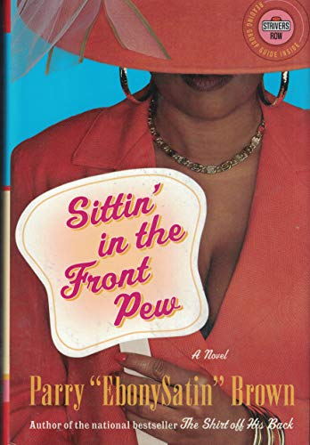 9781417709755: Sittin' in the Front Pew