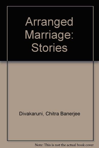 9781417710935: Arranged Marriage: Stories