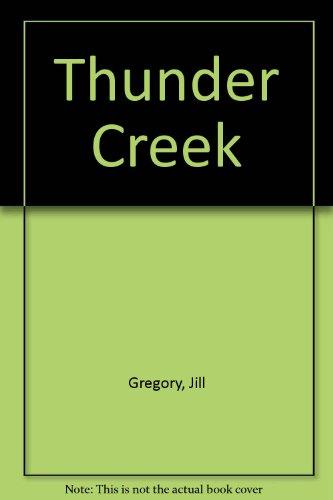 9781417712687: Thunder Creek