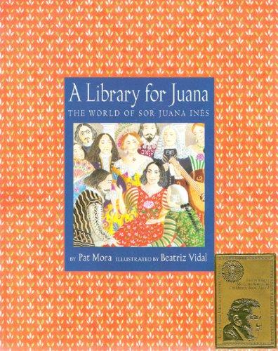 9781417712953: Una Biblioteca Para Juana