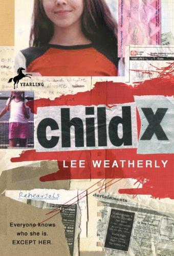 9781417712984: Child X