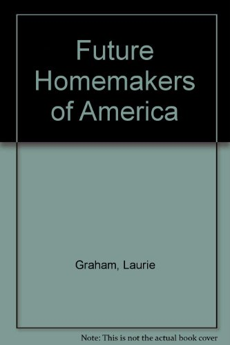 9781417713608: Future Homemakers of America