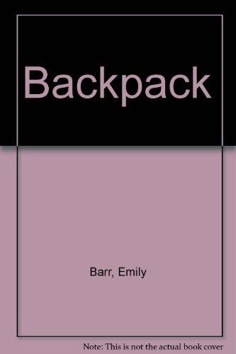 9781417714834: Backpack