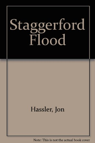 9781417714940: Staggerford Flood