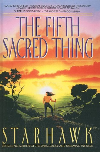 9781417715633: The Fifth Sacred Thing