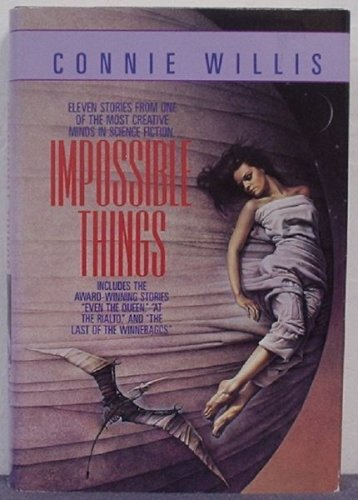 9781417715985: Impossible Things