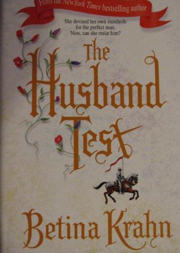 9781417716333: The Husband Test