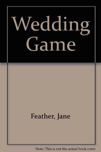 9781417716524: Wedding Game